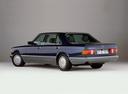 Фото авто Mercedes-Benz S-Класс W126 / C126 [рестайлинг], ракурс: 135
