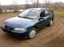 Фото авто Ford Mondeo 1 поколение, ракурс: 45