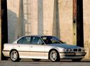 Фото авто BMW 7 серия E38 [рестайлинг], ракурс: 315