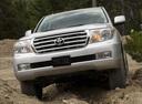 Фото авто Toyota Land Cruiser J200,