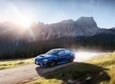 Фото авто Subaru Impreza 4 поколение [рестайлинг], ракурс: 45 цвет: синий