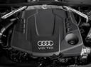 Фото авто Audi A5 2 поколение, ракурс: двигатель
