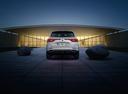 Фото авто Renault Koleos 2 поколение, ракурс: 180 цвет: белый