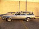 Фото авто Chevrolet Malibu 1 поколение [4-й рестайлинг], ракурс: 90