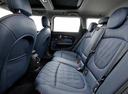 Фото авто Mini Clubman 2 поколение, ракурс: задние сиденья