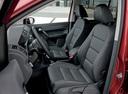 Фото авто Volkswagen Touran 1 поколение [2-й рестайлинг], ракурс: сиденье