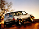 Фото авто Toyota Land Cruiser J80, ракурс: 225