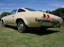 Фото авто Chevrolet Chevelle 3 поколение, ракурс: 135