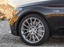 Фото авто Mercedes-Benz C-Класс W205/S205/C205 [рестайлинг], ракурс: колесо