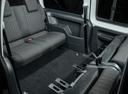 Фото авто Volkswagen Caddy 4 поколение, ракурс: задние сиденья