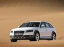 Фото авто Audi A4 B8/8K, ракурс: 45 цвет: белый