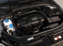 Фото авто Audi A3 8P/8PA [2-й рестайлинг], ракурс: двигатель