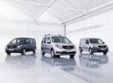 Фото авто Mercedes-Benz Citan W415, ракурс: 315 цвет: белый