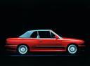 Фото авто BMW M3 E30, ракурс: 270