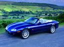 Фото авто Jaguar XK Х100, ракурс: 315