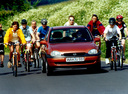 Фото авто Opel Corsa B [рестайлинг],