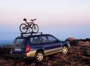 Фото авто Subaru Forester 2 поколение, ракурс: 225