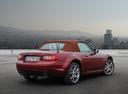Фото авто Mazda MX-5 NC [2-й рестайлинг], ракурс: 225