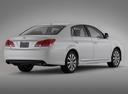 Фото авто Toyota Avalon XX30 [2-й рестайлинг], ракурс: 225