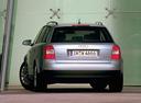 Фото авто Audi A4 B6, ракурс: 180