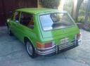 Фото авто Volkswagen Brasilia 1 поколение, ракурс: 135