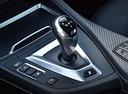 Фото авто BMW M2 F87 [рестайлинг], ракурс: ручка КПП