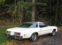 Фото авто Chevrolet Chevelle 3 поколение [4-й рестайлинг], ракурс: 225