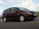 Фото авто SEAT Altea 1 поколение, ракурс: 270
