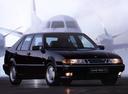 Фото авто Saab 9000 2 поколение, ракурс: 315