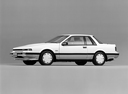 Фото авто Nissan Silvia S12, ракурс: 45