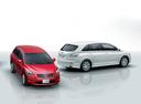 Фото авто Toyota Mark X Zio 1 поколение, ракурс: 315