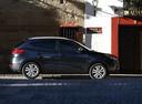 Фото авто Hyundai ix35 1 поколение, ракурс: 270 цвет: серый