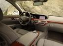 Фото авто Mercedes-Benz S-Класс W221, ракурс: торпедо