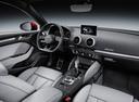 Фото авто Audi A3 8V [рестайлинг], ракурс: торпедо