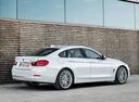 Фото авто BMW 4 серия F32/F33/F36, ракурс: 225 цвет: белый