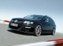 Фото авто Volkswagen Passat B6, ракурс: 45