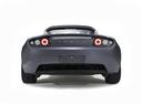 Фото авто Tesla Roadster 1 поколение, ракурс: 180