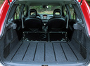 Фото авто Peugeot 206 1 поколение [рестайлинг], ракурс: багажник