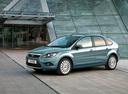 Фото авто Ford Focus 2 поколение [рестайлинг], ракурс: 45