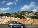 Фото авто Skoda Fabia 5J [рестайлинг], ракурс: 270 цвет: серый