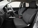 Фото авто Suzuki Baleno 2 поколение, ракурс: сиденье
