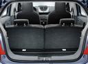 Фото авто Nissan Pixo 1 поколение, ракурс: багажник