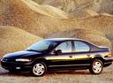 Фото авто Dodge Stratus 1 поколение, ракурс: 90