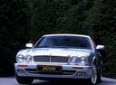Фото авто Jaguar XJ X300,