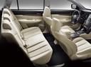 Фото авто Subaru Outback 4 поколение [рестайлинг], ракурс: салон целиком