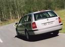 Фото авто Skoda Octavia 1 поколение, ракурс: 135