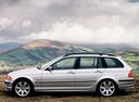 Фото авто BMW 3 серия E46, ракурс: 90