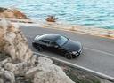 Фото авто Mercedes-Benz C-Класс W205/S205/C205 [рестайлинг], ракурс: сверху