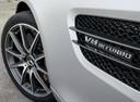Фото авто Mercedes-Benz AMG GT C190, ракурс: боковая часть цвет: серый