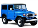 Фото авто Toyota Land Cruiser J40/J50, ракурс: 315